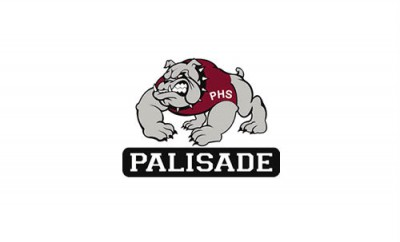 palisade high school bulldog logo