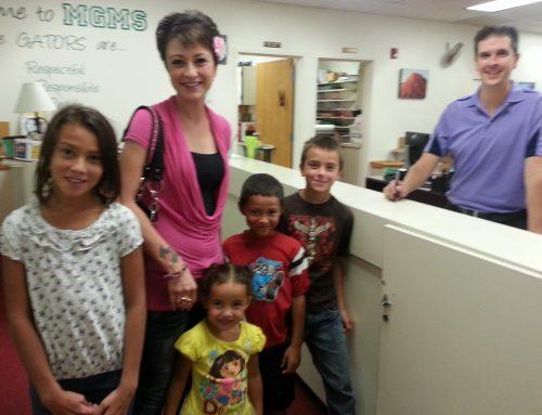 Palisade schools start Monday: Mt. Garfield, Palisade, and Taylor ready