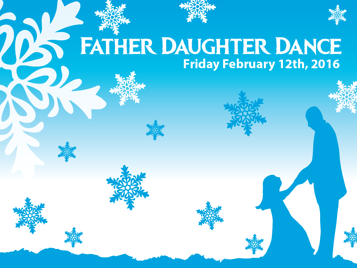 Palisade Co Father Daughter Dance 2016