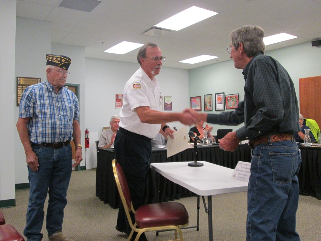 american-legion-day-proclamation-palisade-town-trustee-bennett-price-9-13-16