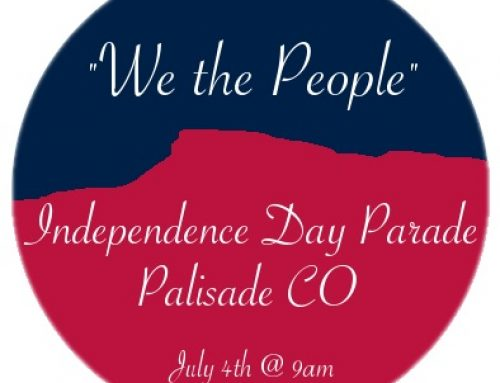 """""""We the People"""" 4th of July Celebration"""