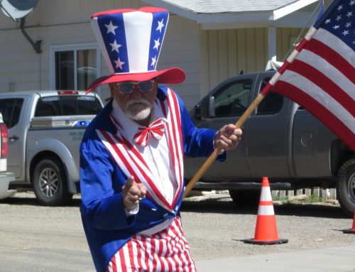 Palisade 4th of July parade 2019 in photos
